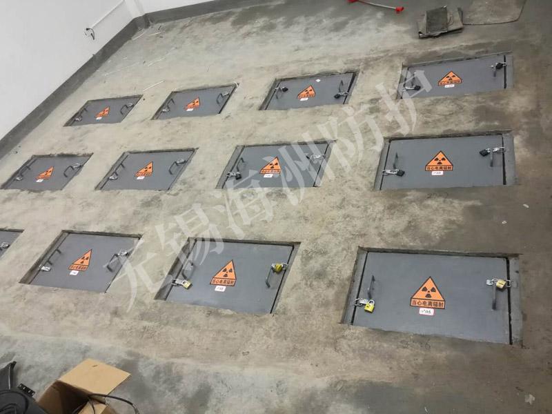 核工业用源坑防护盖板你了解多少?
