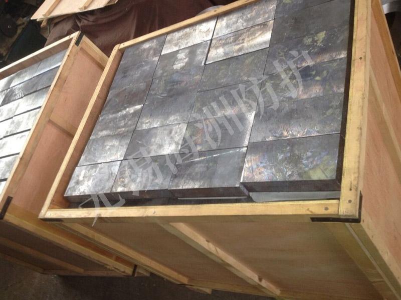 铅砖真的能够减少辐射吗?恍然大悟
