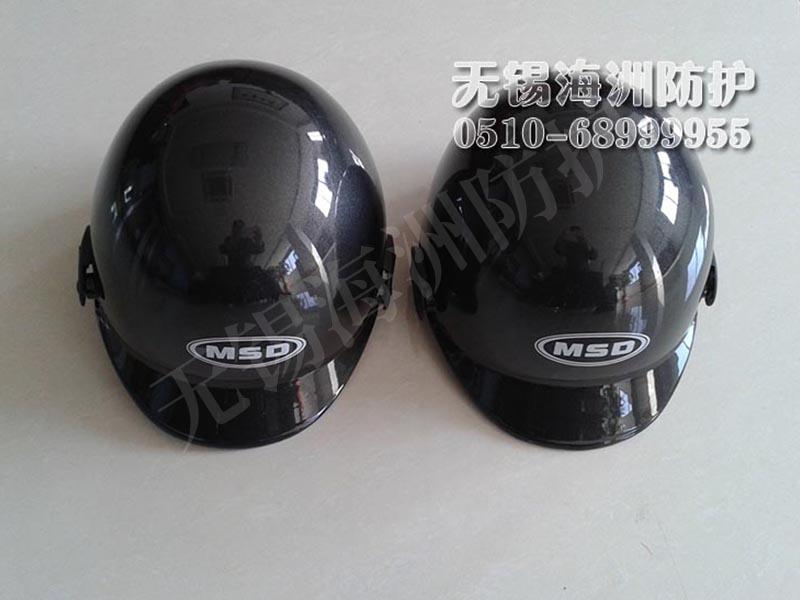 防辐射头盔